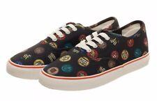 24ec28b87820 Harry Potter Lace-Up Unisex Sneakers - Mens Sz 7/Womens Sz 8.5