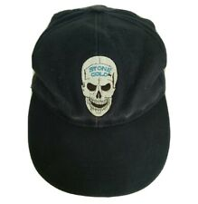 Vintage 1999 Titan Sports WWF Stone Cold Steve Austin Embroidered Snapback Hat