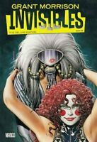 The Invisibles Book One by Grant Morrison 9781401267957 | Brand New