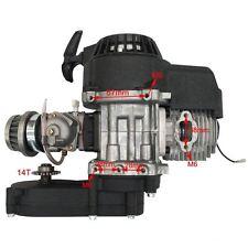 49CC ENGINE w/TRANSMISSION POCKET MINI ATV Dirt BIKE SCOOTER Apollo Orion 50cc