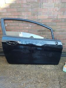 Ford Fiesta 2008-2017 Off Side Drivers Side Front Door