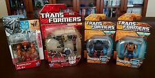 Transformers Lot! **TRAILCUTTER WRECKLOOSE GRIMLOCK BUMBLEBEE*** Brand New!!