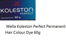 1 tube  Wella Koleston Perfect Hair Colour 60ml (Hair Dye) FREE POST