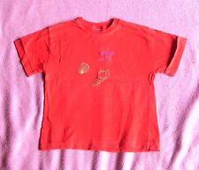 Markenlose Baby-T-Shirts & -Tops für Mädchen mit Motiv