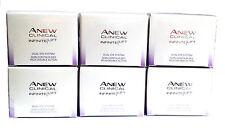 6 x AVON Anew Clinical Infinite Lift Dual Eye System 20ml - 0.7fl.oz. SET!!!