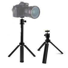 FOTOMATE Portable Ballhead Tripod V-POD-S For Canon SONY Digital Camera DV DSLR