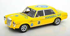 MINICHAMPS 1971 Mercedes Benz 300 Sel 6.8 Heyer Hockenheim #38 *Brand New! NICE!