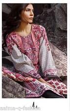 Original sana Safinaz Colección Invierno 4A Stock pakistaní trajes de diseñador