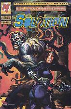 Solution #10 - Jul//94 - Malibu Comics