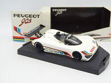Vitesse 1/43 - Peugeot 905 Présentation Rosberg