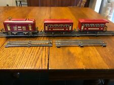 Antique Lionel Train #248, early 1900's