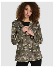 Manteaux et vestes verts coton pour femme taille 38