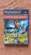Prince of Persia  Les Sables du Temps  PS2  / complet / envoi gratuit !!