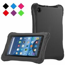 For Amazon Kindle Fire HD 7 2015 Child Kids Shockproof EVA Case Protective Cover