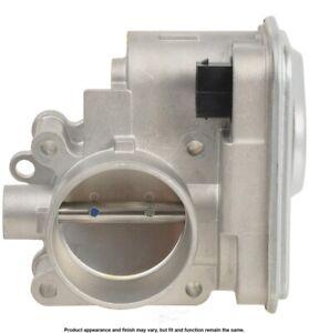 Fuel Injection Throttle Body Cardone 6E-7002