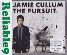 Jamie Cullum - The pursuit CD 12 tracks - 2009 Decca - Made in Australia