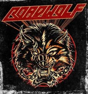 Roadwolf - Unchain The Wolf (CD 2020 ) Hard rock/Metal. Album