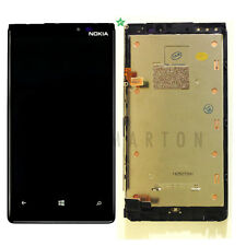 OEM Nokia LUMIA 920 Touch Screen Digitizer LCD Display Frame Assembly USA