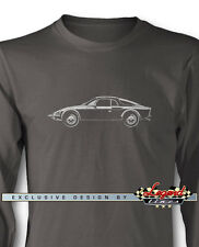 Matra Rene Bonnet DJet V VS Long Sleeves T-Shirt - Multiple Colors and Sizes