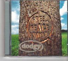 (FK28) Dodgy, Free Peace Sweet - 1996 CD