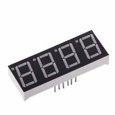 4-Digit 12-Pin Display Module for Arduino LW