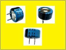 Super Kondensator Ultra Capacitor 100mF 0,1F 5,5V ca.13x7 Ra5 1 Stück