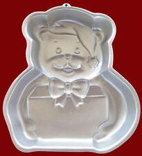 Wilton ***SANTA BEAR*** Cake Pan