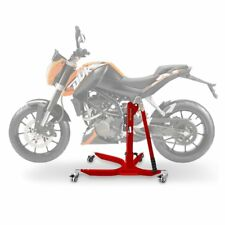 Motorbike Jack Lift Central RB KTM 125 Duke 11-16 ConStands Power