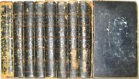 HOLY BIBLE! REEVES' BIBLE! New KING JAMES English Set(FIRST EDITION! 1802) RARE!