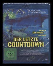 BLU-RAY DER LETZTE COUNTDOWN - THE FINAL COUNTDOWN - KIRK DUGLAS + MARTIN SHEEN