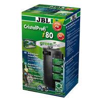 JBL CRISTALPROFI I80 Greenline, FILTRO INTERNO PER 60-110l acquari