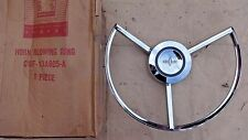 NOS 1961 1967 Ford Econoline HORN BLOWING RING Original deluxe Accessory