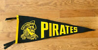 Pittsburgh Pirates Pennant VERY RARE 50s
