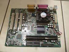 placa base motherboard intel + celeron 433 128k + 64 + 128 RAM