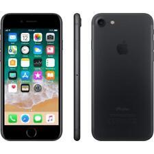 APPLE IPHONE 7 128GB BLACK RICONDIZIONATO GRADE A+++ CERTIFICATO E GARANTITO 1 A