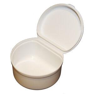 Medisure Dental Dentist Teeth Orthodontic Mouth Guard Shield Container Box x 1