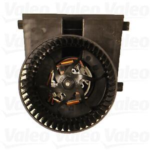 For Audi TT Quattro VW Beetle Golf Jetta HVAC Blower Motor Valeo 698262
