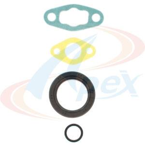 Engine Crankshaft Seal Kit Front Apex Automobile Parts ATC4570