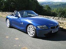 BMW Z4 2.5si M Sport