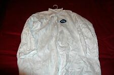 Tyvek Long Sleeve Shirt with Snaps 2XL (Qty of 10)