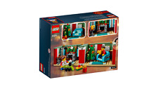 Lego #40292 - Exclusive Limited Edition 2018 Christmas Gift Box - NEW & SEALED