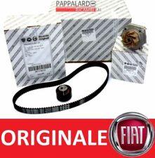 KIT DISTRIBUZIONE + POMPA ACQUA ORIGINALE FIAT 500 1.2 BENZINA / GPL DAL 2007