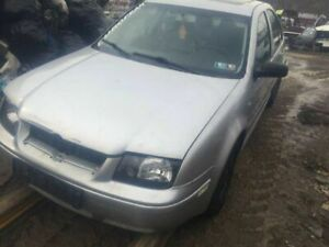 Power Brake Booster Hatchback City Canada Only Fits 99-11 GOLF 65837