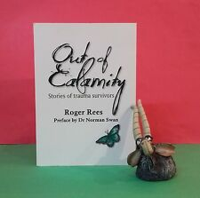Roger Rees: Out of Calamity: Stories of Trauma Survivors/medicine/rehabilitation