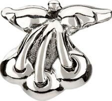AUTHENTIC STERLING SILVER CHAMILIA CHERRY BEAD GF-5 LUCKY CASINO VEGAS CHARM NEW
