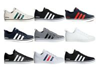 Chaussures Hommes adidas Vs Pace Baskets Basses Sportif Casual Tennis Gym École