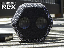 Boombotix Rex Ltd Series Limited Rare Sold Out