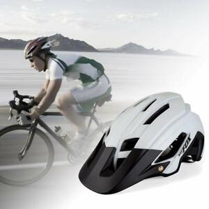 Bicycle Helmet Mountain Bike One-Piece High-strength  Riding Helmet
