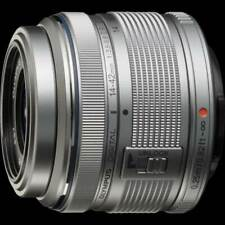 Olympus M.Zuiko 14-42mm F3.5-5.6 II MSC R Digital Telephoto Lens - Silver NEW UK