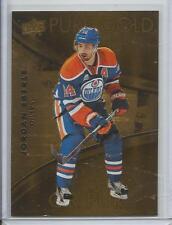 16-17 Jordan Eberle Pure Gold Tim Hortons Canada Insert Card #PG-7 Mint